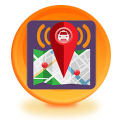 Live Vehicle Tracking in Widnes